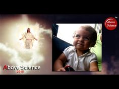 """1 Year Old Sees Jesus...Says """"He is Coming Soon"""""""