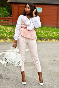 Pastel Perfection For Winter