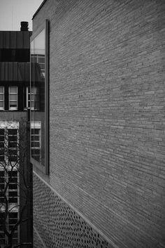 Kolumba Museum / Peter Zumthor