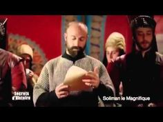 Sekrety Historii- Sulejman Wspaniały NAPISY PL - YouTube