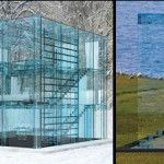 The Italian Glass House