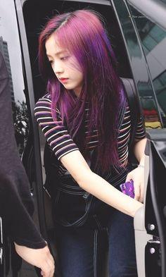 지수- Black Pink