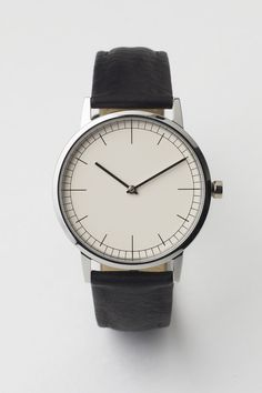This watch showcases all I've ever wanted from great design \ strong \ simple \ timeless timekeeping