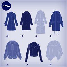 Brrrr, langsam wird es kühler und wir ziehen uns warm an. Welche Jacke trägst du zur Zeit?  | Brrr, le temps devient gentiment froid et nous nous habillons chaudement. Quelle veste portez-vous pour le moment? #outfit #style Blue Style, Blue Fashion, Moment, Outfit, Color Blue, Cat Walk, Jackets, Outfits, Kleding