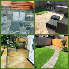 Some more recent projects completed @ greenandcleanlandscapes.co.uk  #Greenandcleanlandscapes #Landscapers #LandscapeDesign #Groundworks #Patios #Paving #GardenDesign #Gardens #Cardiff #Landscaping #Fencing #Decking Landscaping Company, Garden Landscaping, Cardiff, Local Contractors, Modern Fence, Garden Landscape Design, Service Design, Gardens, Decking