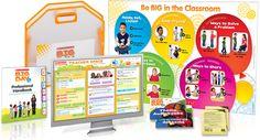 Big Day for Prekindergarten Teacher Welcome Kit