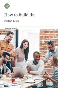Stong leaders know the value of a high-performing team. Learn how to build the perfect team in 5 steps that will surely get you the outcomes you desire! Find A Career, Career Change, Leadership Activities, Leadership Development, Management Styles, Management Tips, Effective Teamwork, Teamwork And Collaboration, Team Building Exercises