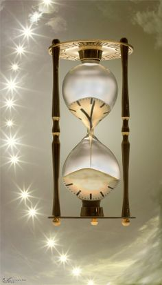 Time keeps dripping away. Hourglass Timer, Hourglass Tattoo, Clock Tattoo Design, Sand Timers, Father Time, Grain Of Sand, Shadow Art, Time Warp, Moon Art