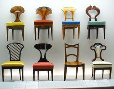 Biedermeier Dining Chairs - Foter