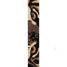 off loom beading techniques Peyote Beading Patterns, Loom Bracelet Patterns, Bead Crochet Patterns, Bead Loom Bracelets, Loom Beading, Weaving Patterns, Jewelry Patterns, Knitting Patterns, Jewelry Ideas