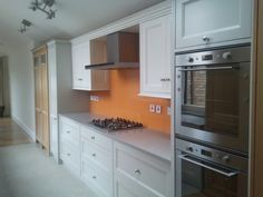 This is the third in our series for Kitchen Design Mistakes where we look at how having a single wow statement in your design is so important. Galley Kitchens, Dream Kitchens, Mistakes, Natural Wood, Furniture Ideas, Your Design, Third, Kitchen Design, Kitchen Cabinets