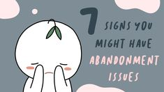 Avoidant Personality, Types Of Anxiety, Psychology Research, Trauma Therapy, Mental And Emotional Health, Trust Issues, Abusive Relationship, Free Reading, Abandoned