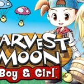 Harvest Moon®: Boy & Girl