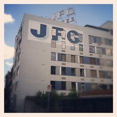 JFG Building, Jackson Ave Condos, Knoxville