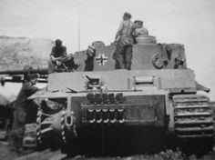 German Panzerkampfwagen VI Tiger of Schwere Panzer-Abteilung 503, tank number 334