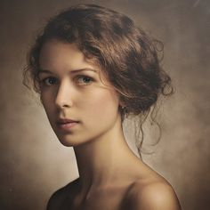Photograph Karina by Paul Apal'kin on 500px