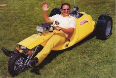 IMAGES OF ED ROTHS CUSTOMS | several of ed roth s custom trikes above from top mailbox 1967 ...