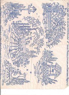 Good Needlework gardens 001 | Flickr - Photo Sharing!