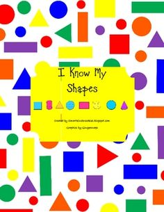 A fun way to provide additional practice for identifying 3D and flat shapes.  Children not only get to identify their shapes and identify if they are flat or 3D, but they get to eat them too!I hope your kids enjoy this activity.  If you download this activity please leave me a comment with your thoughts.