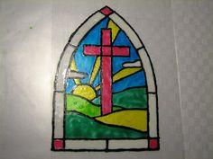 Mine dukkehuse: Kirken