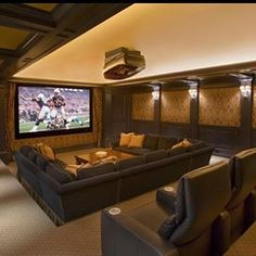 More ideas below: DIY Home theater Decorations Ideas Basement Home theater Rooms Red Home theater Seating Small Home theater Speakers Luxury Home theater Couch Design Cozy Home theater Projector Setup Modern Home theater Lighting System Home Cinema Room, Home Theater Setup, At Home Movie Theater, Home Theater Speakers, Home Theater Rooms, Home Theater Design, Home Theater Seating, Theater Seats, Home Entertainment