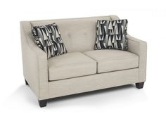 Colby Loveseat | Loveseats | Living Room | Bob's Discount Furniture
