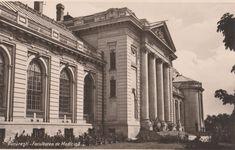 facultatea de medicina umana bucuresti Multi Story Building, Louvre, Travel, Medicine, Viajes, Trips, Tourism, Traveling