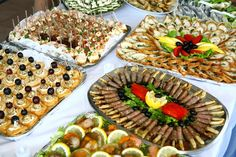 Cheap Party Finger Food | Finger Food Catering Business Starter Ideas | Articles for Everybody