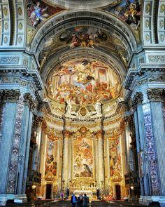"""""""Sant'Ignazio"""" - Roma  #photobydperry #loves_united_europe ##wp #Italia_super_pics #ig_italy #ig_rome #pocket_family #spgitaly #igerslazio #loves_united_italia #ilikeitaly #italia_dev #pocket_Italy #gallery_of_all #total_Italy #loves_united_team #yallerslazio  #italy_hidden_gem #igw_italy #fdnf #lazio #ig_lazio_  #ig_lazio #nikontoday #unlimitedrome #my_rome #thehub_italia #gallery_of_all #super_roma_channel #incredible_italy"""