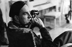 """""""Non c'è nessuna forma d'arte come il cinema per colpire la coscienza, scuotere le emozioni e raggiungere le stanze segrete dell'anima. (#IngmarBergman) #cinema #quotes #art """""""
