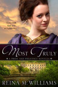 Most Truly by Reina M. Williams ebook deal