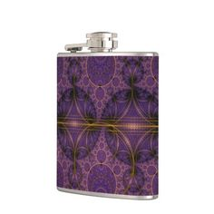 Purple Mobius Dragon Fractal Art Hip Flask today price drop and special promotion. Get The best buyThis Deals Purple Mobius Dragon Fractal Art Hip Flask Online Secure Check out Quick and Easy. Fractal Art, Fractals, Cool Flasks, Shopping Sites, Dragon, Special Promotion, Website, Price Drop, Button
