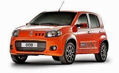 2015 Fiat Uno Design Review and Price