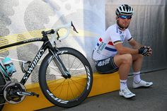 Mark Cavendish - Le Tour de France: Stage 3