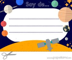 Etiquetas-libros-planetas-sistema-solar