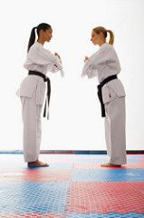 bxp244935 (EricMeredith) Tags: judo sports standing studio asian concentration…