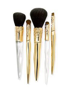 39 luxurious gifts to give (or get) this year: Alexis Bittar for Sephora Collection brush set
