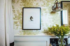 via Decor Happy-lovely fresh wallpaper York Wallcovering AP 7504