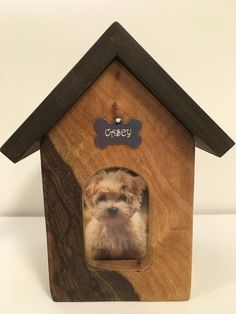 Walla Walla Walnut | Doghouse Pet Urn – DogHouse Pet Urns & Keepsakes