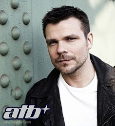 The first superstar of trance music - ATB talks exclusively to Trance Hub about this new compilation and life as a legend.