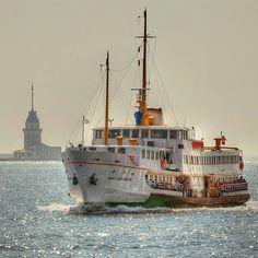 2020 World Travel Populler Travel Country Istanbul City, Istanbul Turkey, Turkey Country, Lighthouse Painting, Magic City, Travel Around, Photo Art, Paris Skyline, Travel Inspiration
