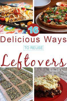 16 Delicious Ways to