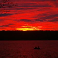 Sunrises and Sunsets; from Photobucket.