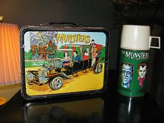 1965 Munsters