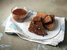 Arabialainen maustekakku on mausteita pullollaan. Se sopii erityisesti kahvin seuraksi.