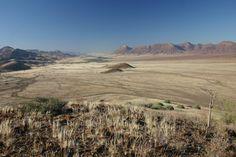 Kaokoveld Hoarusib valley, ca. 30km NW from