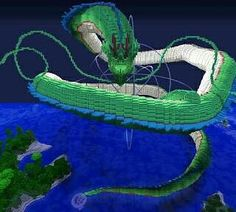 What if shenron(wish fulfilling dragon) from DBZ was in Minecraft? What would u wish   for?🤔🤔🤔😜 #minecraft # Minecrafters #minecraftlogic # DBZ #videogames