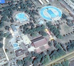 Zsory Fürdö (Thermalbad) in Mezökevesd/Ostungarn) Quelle: Google Maps