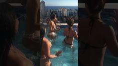 #ACTUALIDAD Video de Michel Martelly en piscina enciende redes sociales: Follow @DonfelixSPM Michelle Martelly ex presidente de Haití en…