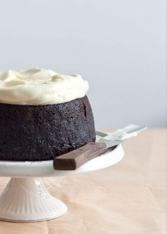 Guinness chocolate cake http://www.cavolettodibruxelles.it/